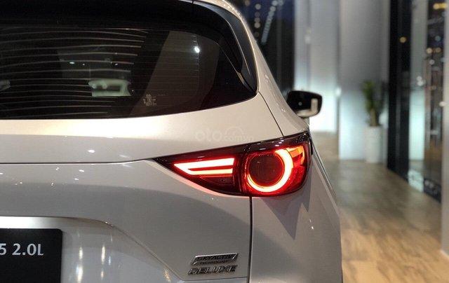 Bán Mazda CX5 new 2020 giao xe ngay chỉ với 200 triệu, LH trực tiếp để biết thêm khuyến mại4