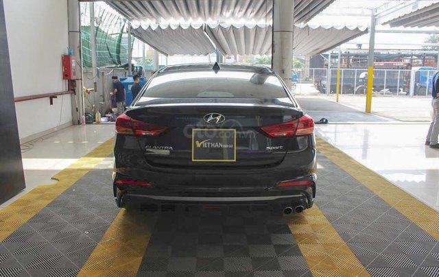 Hyundai Elantra Turbo 1.6AT 2018, xe cực đẹp, cực mới3