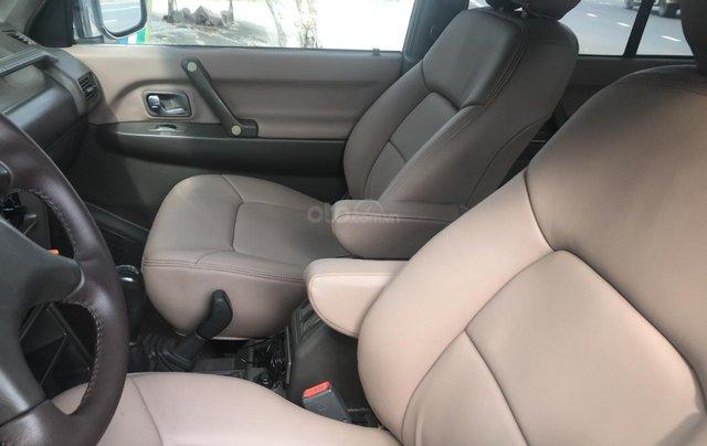 Bán Mitsubishi Pajero Lx đời 2004, màu vàng, nhập khẩu, 350 triệu3
