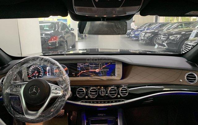 Mercedes S450 Luxury - Ưu đãi tiền mặt hoặc phụ kiện Mercedes Benz10