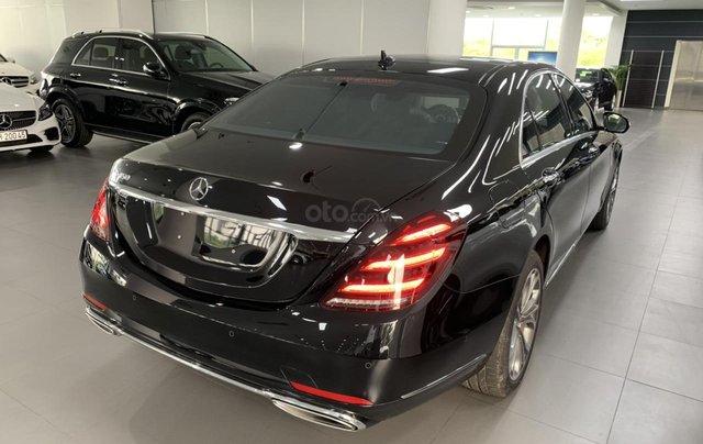 Mercedes S450 Luxury - Ưu đãi tiền mặt hoặc phụ kiện Mercedes Benz5