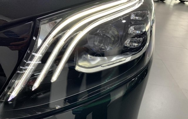 Mercedes S450 Luxury - Ưu đãi tiền mặt hoặc phụ kiện Mercedes Benz6