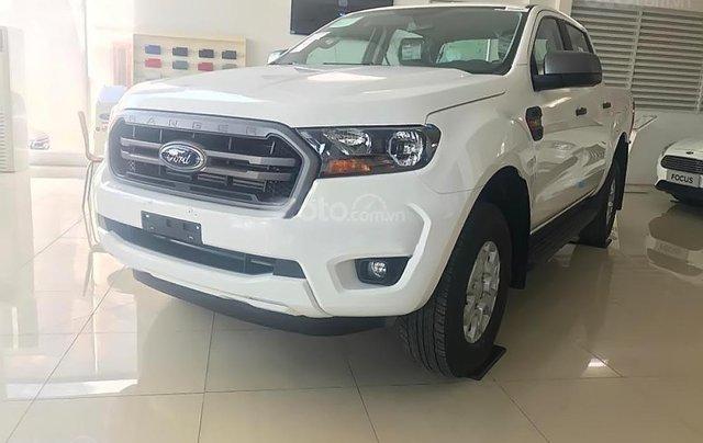 Tậu xe đi tết _ Bán Ford Ranger ranger XLS MT 2019 nhập khẩu, giá tốt, trả góp cao, LH 09742860090