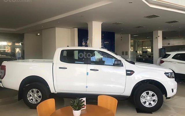 Tậu xe đi tết _ Bán Ford Ranger ranger XLS MT 2019 nhập khẩu, giá tốt, trả góp cao, LH 09742860092