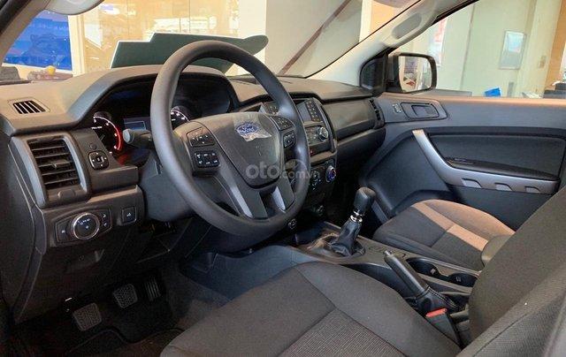 Tậu xe đi tết _ Bán Ford Ranger ranger XLS MT 2019 nhập khẩu, giá tốt, trả góp cao, LH 09742860097