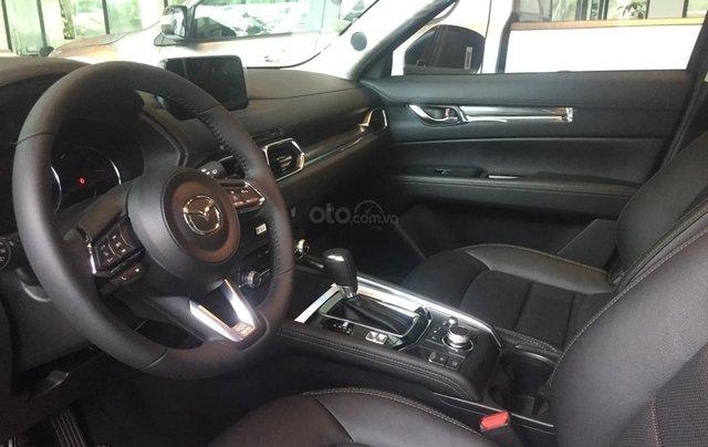 Cần bán Mazda CX 5 sản xuất 2019, màu trắng, giá tốt1
