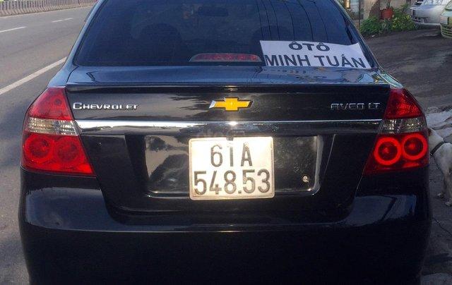 Chevrolet Aveo 2014, đăng kí 2015, màu đen, số sàn. Xe zin đẹp full chức năng1