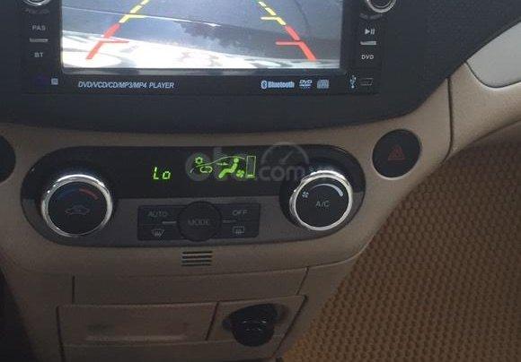 Chevrolet Aveo 2014, đăng kí 2015, màu đen, số sàn. Xe zin đẹp full chức năng3