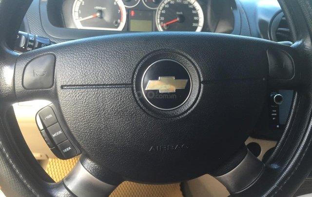 Chevrolet Aveo 2014, đăng kí 2015, màu đen, số sàn. Xe zin đẹp full chức năng4
