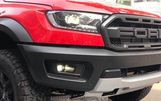 Tậu xe đi tết _ Bán Ford Ranger Raptor 2019 nhập khẩu giá tốt trả góp cao LH 09742860094