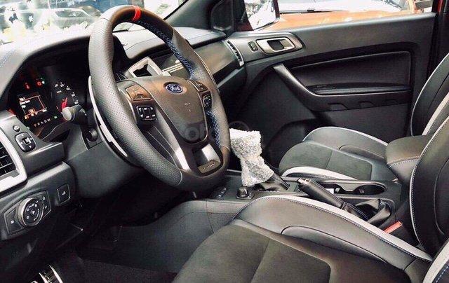 Tậu xe đi tết _ Bán Ford Ranger Raptor 2019 nhập khẩu giá tốt trả góp cao LH 09742860096