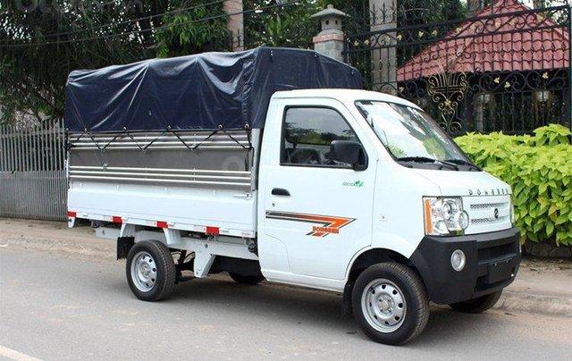 Dongben MB 810kg 2m4, giá rẻ, cọc 60tr lấy xe nhanh giao tận nhà