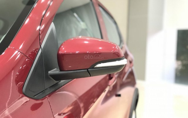 Bán gấp chiếc xe  VinFast Fadil tiêu chuẩn năm 2019, màu đỏ - Giá cạnh tranh - Giao nhanh toàn quốc3