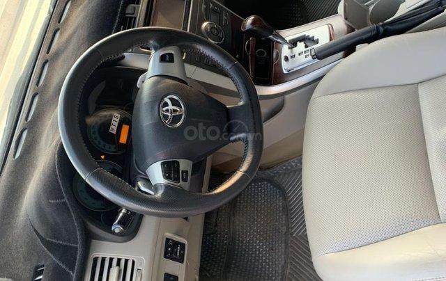 Bán Toyota Corolla Altis 2.0 sản xuất 2011, màu vàng8