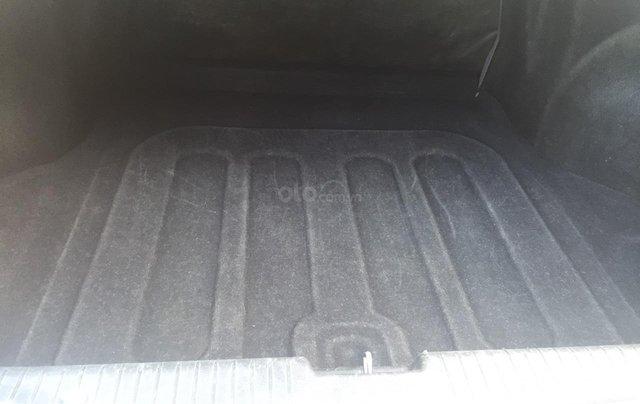 Daewoo Lacetti EX 1.6 sản xuất 2009, màu bạc, số sàn, xe zin đẹp không lỗi lầm, đi 75,000km, xe có màn hình DVD, máy êm4