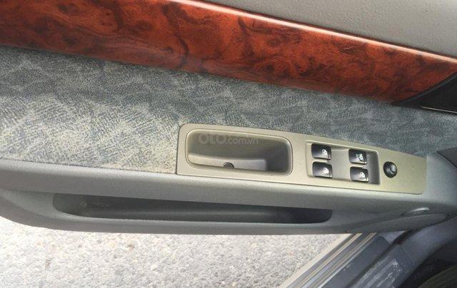 Daewoo Lacetti EX 1.6 sản xuất 2009, màu bạc, số sàn, xe zin đẹp không lỗi lầm, đi 75,000km, xe có màn hình DVD, máy êm12