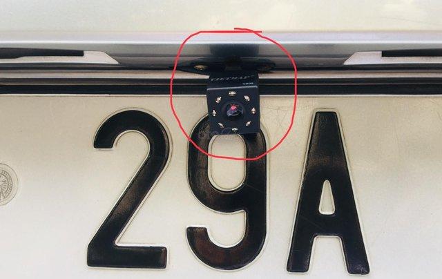 Cần bán xe Toyota Vios G tự động 2013, màu bạc, chính chủ, xe có lộc2