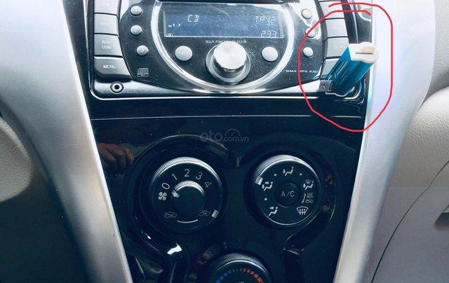 Cần bán xe Toyota Vios G tự động 2013, màu bạc, chính chủ, xe có lộc11