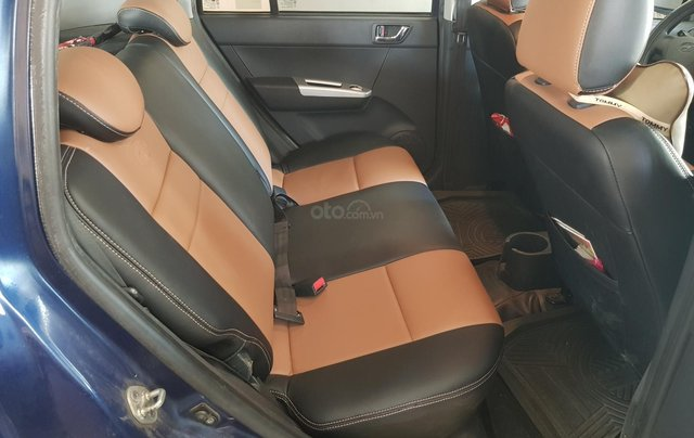 Bán Hyundai Getz 1.1 MT 49.900km, nhập khẩu 5/20111