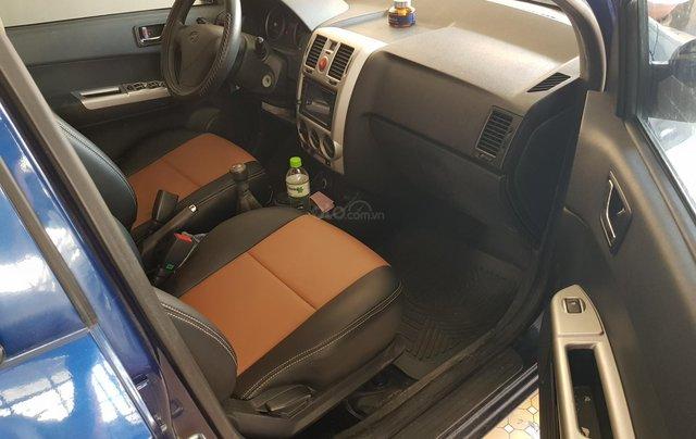 Bán Hyundai Getz 1.1 MT 49.900km, nhập khẩu 5/20112