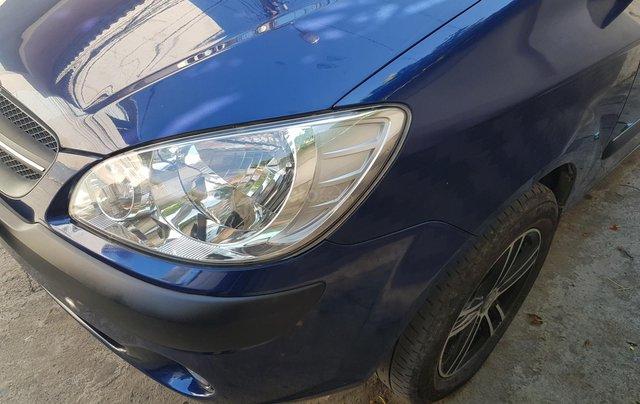 Bán Hyundai Getz 1.1 MT 49.900km, nhập khẩu 5/20113