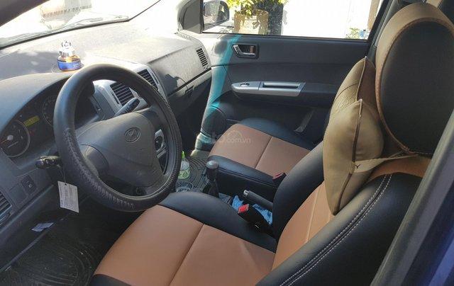 Bán Hyundai Getz 1.1 MT 49.900km, nhập khẩu 5/20115
