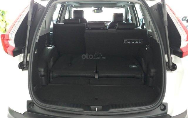 Bán Honda CRV 2020 bản L màu trắng - Lh để nhận ưu đãi cao nhất4