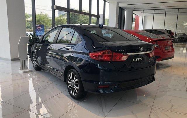 Trả góp lãi suất thấp khi mua Honda City CVT sản xuất 2019 - Có sẵn xe - Giao nhanh toàn quốc5