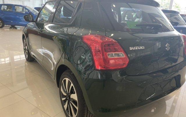 Suzuki Swift giá sốc đủ màu giao ngay, chỉ cần 100 triệu nhận xe3