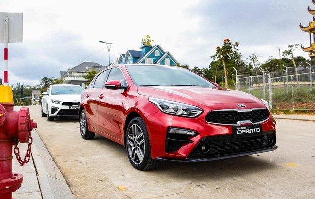[Kia Quảng Ninh] - Kia Cerato All New 2020 - Ưu đãi lên đến 30tr đồng - Sẵn xe đủ màu giao ngay - Hotline 0938.808.3022