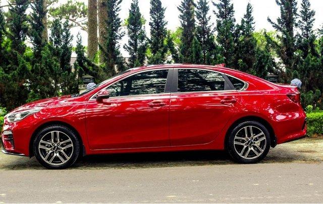 [Kia Quảng Ninh] - Kia Cerato All New 2020 - Ưu đãi lên đến 30tr đồng - Sẵn xe đủ màu giao ngay - Hotline 0938.808.3023