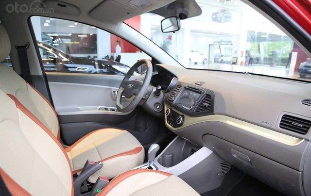[Kia Quảng Ninh] - Kia Morning AT giá chỉ từ 329tr - ưu đãi lên đến 15tr, xe sẵn giao ngay, hotline 0938.808.3025