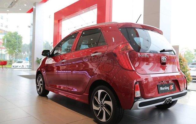 [Kia Quảng Ninh] - Kia Morning AT giá chỉ từ 329tr - ưu đãi lên đến 15tr, xe sẵn giao ngay, hotline 0938.808.3022