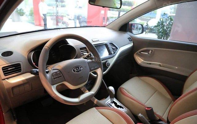 [Kia Quảng Ninh] - Kia Morning AT giá chỉ từ 329tr - ưu đãi lên đến 15tr, xe sẵn giao ngay, hotline 0938.808.3024