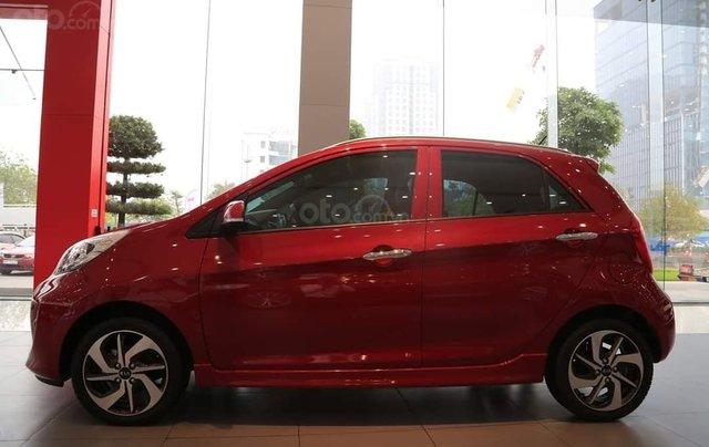 [Kia Quảng Ninh] - Kia Morning AT giá chỉ từ 329tr - ưu đãi lên đến 15tr, xe sẵn giao ngay, hotline 0938.808.3021
