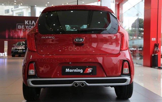 [Kia Quảng Ninh] - Kia Morning AT giá chỉ từ 329tr - ưu đãi lên đến 15tr, xe sẵn giao ngay, hotline 0938.808.3023
