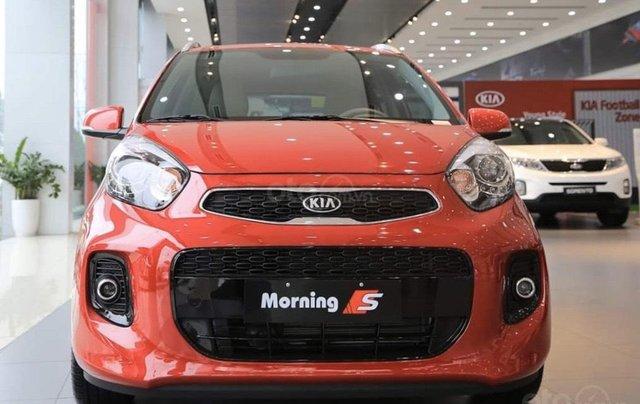 [Kia Quảng Ninh] - Kia Morning AT giá chỉ từ 329tr - ưu đãi lên đến 15tr, xe sẵn giao ngay, hotline 0938.808.3020