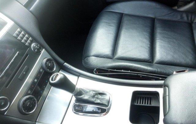 Cần bán xe Mercedes 2005, màu đen4