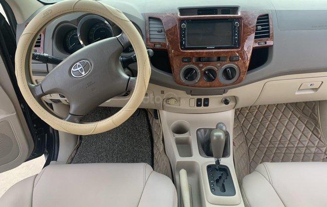 Bán xe Toyota 2.7AT sản xuất 2008, giá chỉ 445 triệu7
