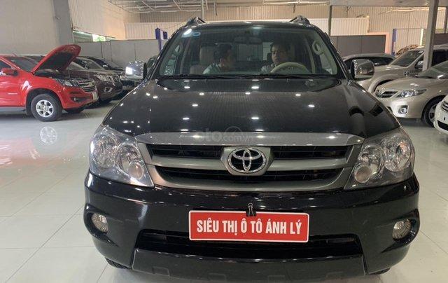 Bán xe Toyota 2.7AT sản xuất 2008, giá chỉ 445 triệu10
