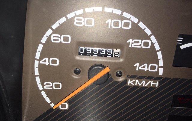 Bán gấp xe tải Suzuki Blind Van chạy nội đô 24/24 giá rẻ4