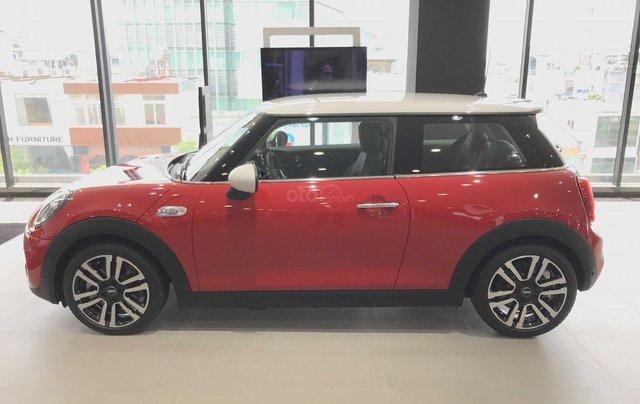 Bán Mini Cooper sản xuất 2018, màu đỏ, nhập khẩu, giá chỉ 1 tỷ 969 triệu đồng4