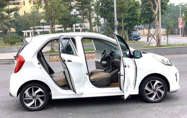 Cần bán xe Kia Morning Luxury S 2019, màu trắng2
