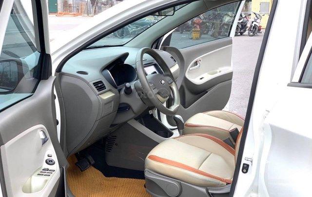 Cần bán xe Kia Morning Luxury S 2019, màu trắng4