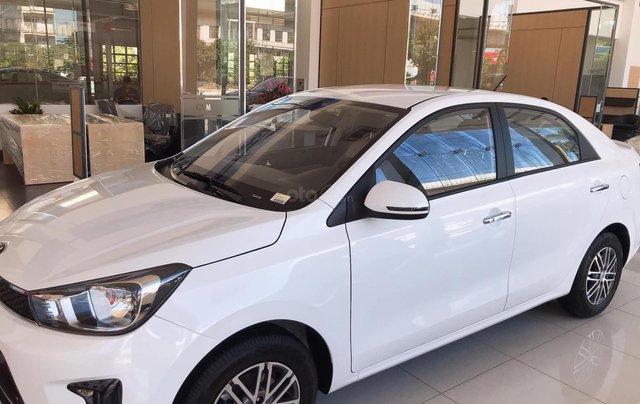 Kia Soluto 2019, khuyến mãi khủng cuối năm cho cả nhà đón tết0