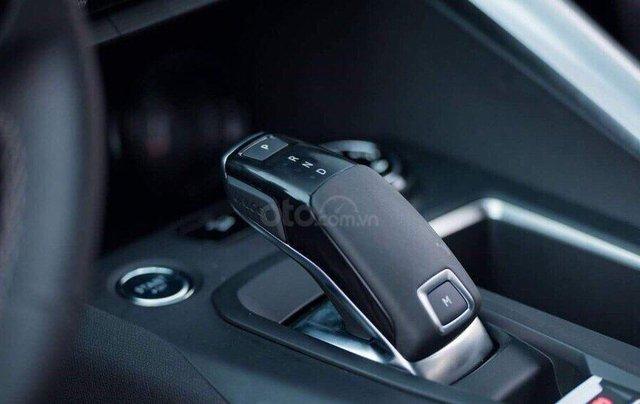 Cần bán nhanh chiếc xe Peugeot 5008 năm 2019, màu đỏ - Có sẵn xe - Giao nhanh toàn quốc11