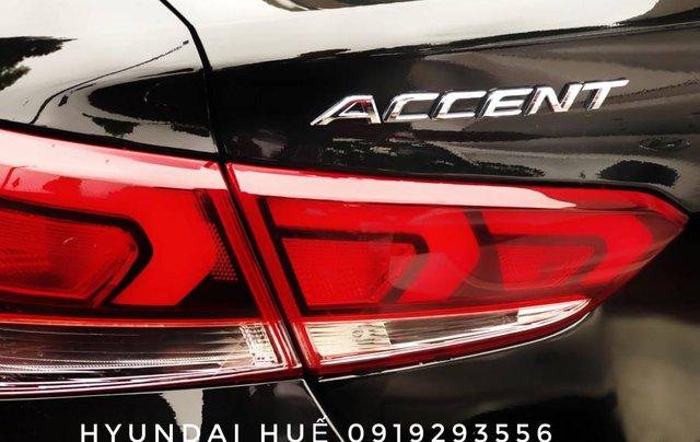 Giao xe toàn quốc - Hyundai Accent 1.4MT 2019, màu đen4