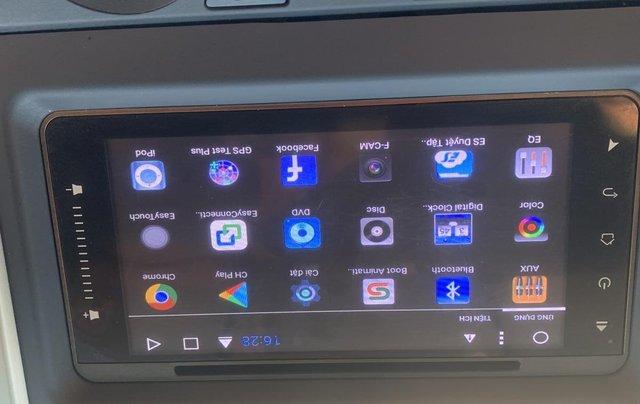 Cần bán Toyota Innova 2.0E 2018, màu nâu đồng2
