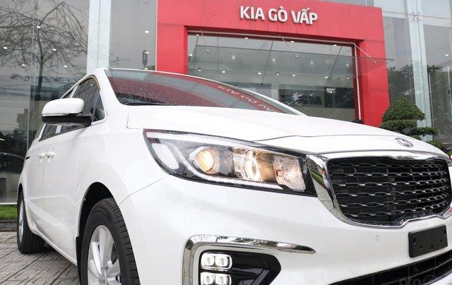 Giảm giá đón tết chiếc xe Kia Sedona sản xuất 2019, Có sẵn xe giáo ngay - Hỗ trợ trả góp lãi suất thấp1