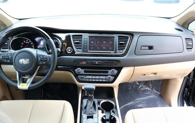 Giảm giá đón tết chiếc xe Kia Sedona sản xuất 2019, Có sẵn xe giáo ngay - Hỗ trợ trả góp lãi suất thấp3